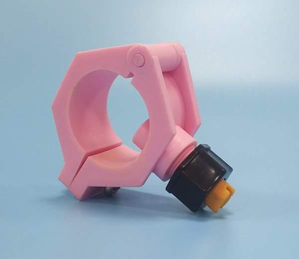 plastic clamp spray nozzle j series - cyco