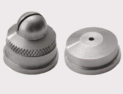 sifon tyngdkraftsmatad luftförstoftningsmunstycke